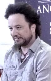 GIORGIO A. TOUKALOS