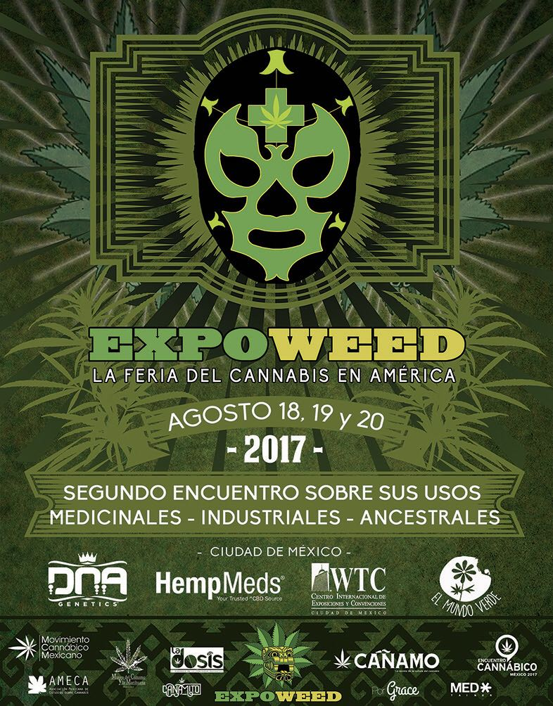 EXPO WEED